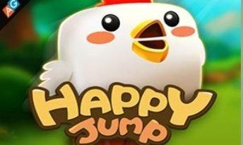 Happy Jump ไก่ กระโดด