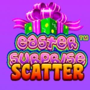 สล็อต Scatter